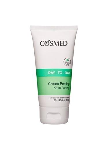 Cosmed Day To Day Krem Peeling 75 ml Renksiz